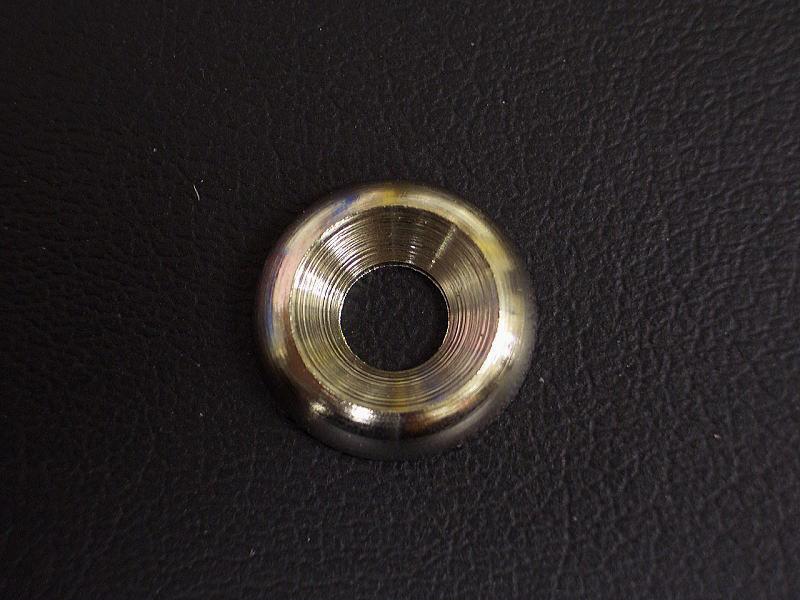 真鍮ローゼットワッシャー